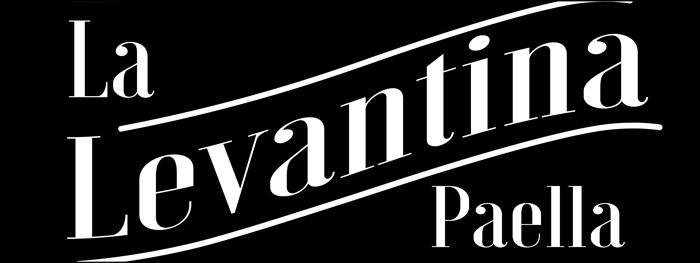 La Levantina - Paella Catering Van